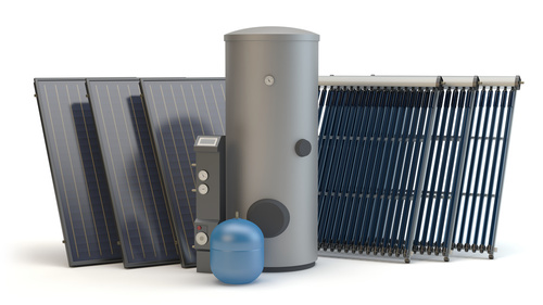 Manutenzione Solare Termico